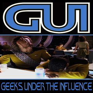 GUI 25 - STAR TREK: DATA IS A POWER BOTTOM