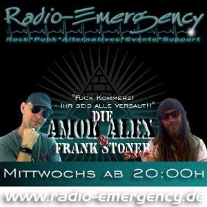 Amok Alex & Frank Stoner Show 2015 Nr. 40