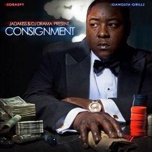 Jadakiss x DJ Drama Present - Consignment-2012