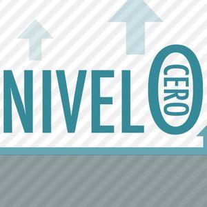 Nivel Cero - Parte 2 - Luis Roman - Audio