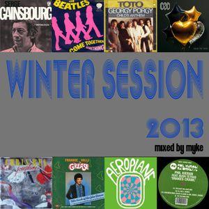 Winter Session 2o13