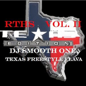 Texas Freestyle Flava Volum II -RTHS
