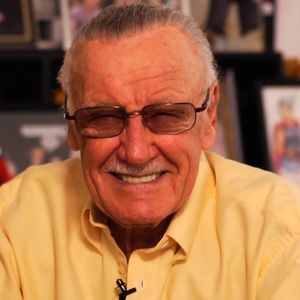 Geekscape 501: Goodbye Stan Lee... and Excelsior!