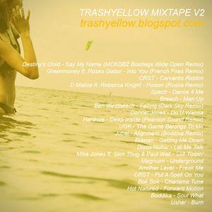 TEKNIQ - Trashyellow Mixtape V2