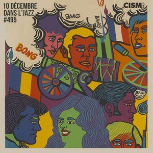 """12"""" dans l'jazz - Épisode 495 (édition radio)"""