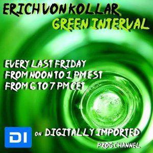 Erich Von Kollar  -  Green Interval 047  - 25-Jul-2014