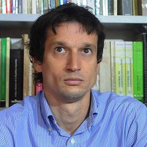 Diego Lagomarsino Perito Informatico @todojusticia1 22.9.2019