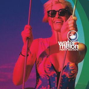 watermelon #6 - Party Mixtape (2019)