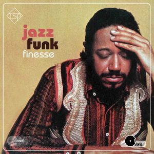 JazzFunk Finesse