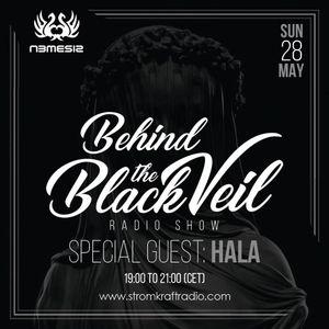 Behind The Black Veil