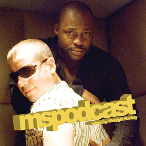 MSPodcast 006 - Live @ The Cage (Hoboken, NJ)
