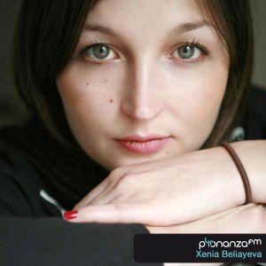 PhonanzaFM July 30th 2010 Xenia Beliayeva (Promo)