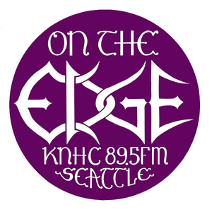 2019.12.08 1/2 On The Edge KNHC 89.5FM