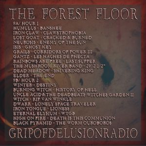 The Forest Floor Episode 9a