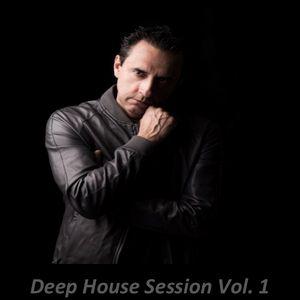 Deep House Session Vol.1 (by DJ Ricardo Cozza)