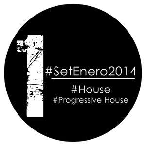 eLive Set/ #ENERO/ #ElectroHouse & Progressive. Dj Davesa.