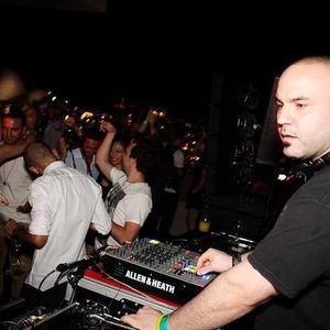 Carlo Lio Live @ Air Amsterdam (07-01-2011)