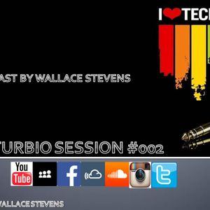 podcast by wallace stevens disturbio session#002