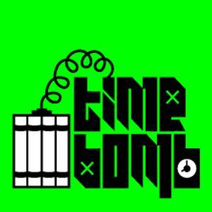 TiMEBOMB 23-05-2011: 1st hr DJ UiNXXX--->Dubstep...