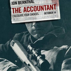 The Film Stage Show Ep. 210 - The Accountant