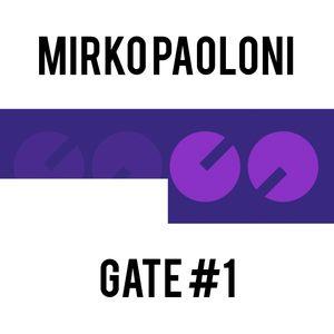 Mirko Paoloni Airlines # Gate 1