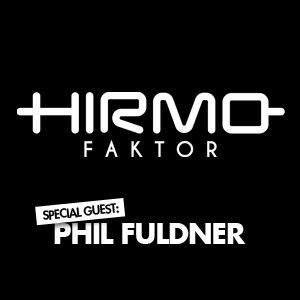 Hirmo Faktor @ Radio Sky Plus 28-06-2013 - special guest: Phil Fuldner