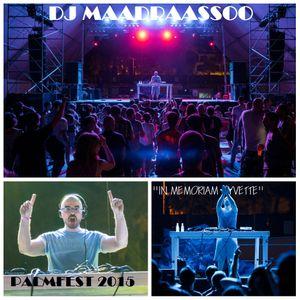Maadraassoo - PalmFest 2015