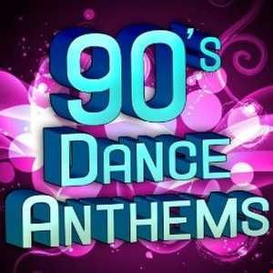 90s Dance Anthems Foursome