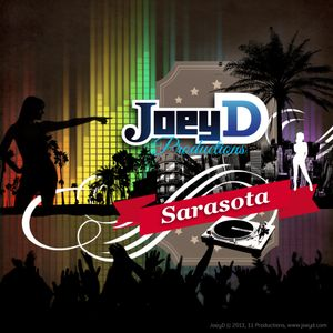 Sounds of Saturday with Joey D @ Clasico,1341 Main street,Sarasota