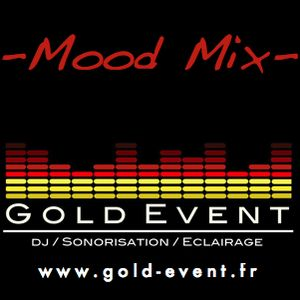 GoldEvent - January mood-mix