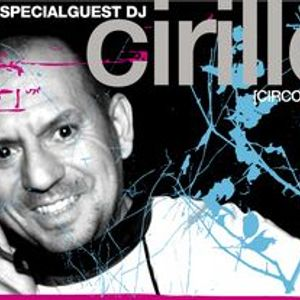 Cirillo@TheBaseMilano(Italy)18-10-2003