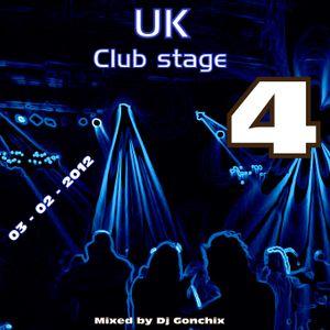 UK Club Stage (4) 03-02-2012