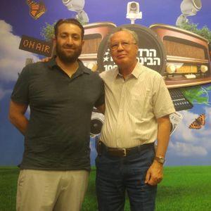 Counter Terrorism Today With Etai Handman Interviews Dr. Ely Karmon