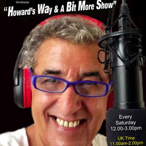 """Lee Howard on """"Howard's Way & A Bit More Show"""" 16th May 2015 on Big FM Radio"""
