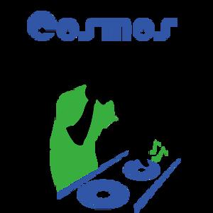 Cosmos (Glitch Mix 2011)