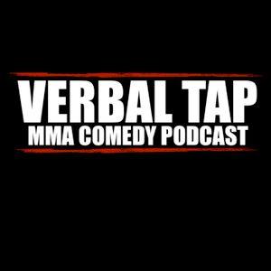 Verbal Tap IBJJF - EBI 9 - UFC 205 with Joseph Foty from The Jiu-Jitsu Podcast