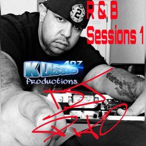 R&B sessions 1