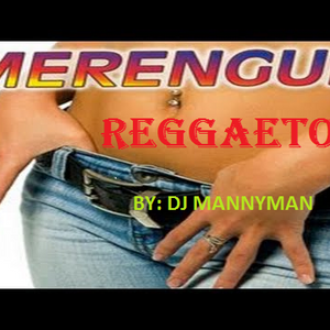 Reggaeton & Merengue Music Mix