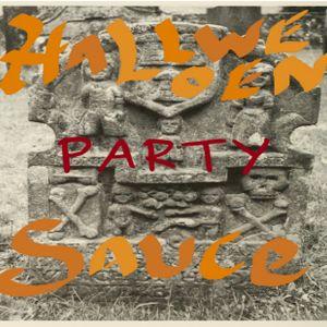 Daily Sauce - Halloween Party Sauce!