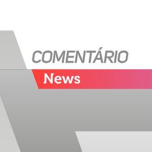 Cláudio Brito Comenta No Chamada Geral 2 – 19/06/2019