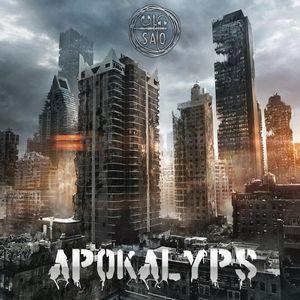 Apokalyps - Hemispheres