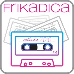Frikadica Mixtape #4