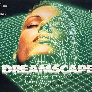 Dreamscape a decade in dance (hardcore)
