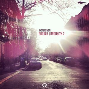 audible | brooklyn 2 (awake radio) by andrepower!