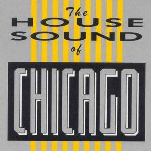 House Sound Of Chicago Mix by DJ Jerry
