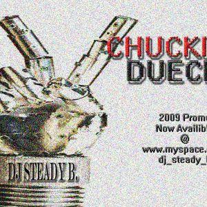 Chuckin Duecez