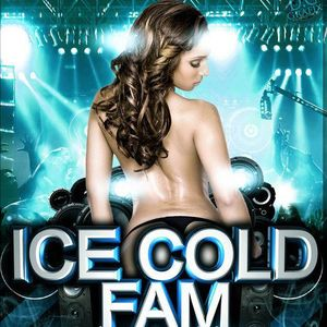 ice cold fammo show case