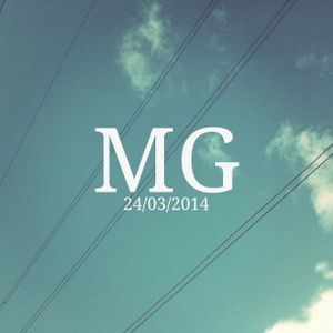Monday Graveyard Show 16 (24/03/2014)