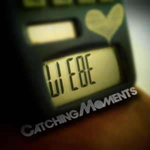 Catching Moments Series: Liebe - Part 1