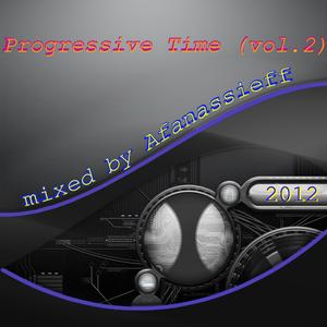 Progressive Time (vol.2) - 2012